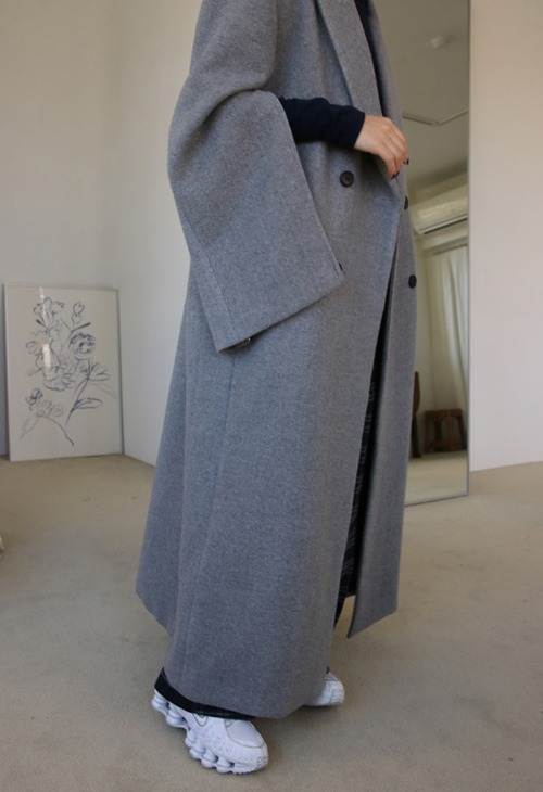 MAETEL long coat